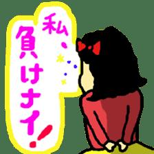 OTOME GIRL MOSAMI sticker #842758