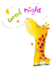 9cm Zoo sticker #842968