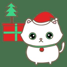 Cats in Box sticker #844753