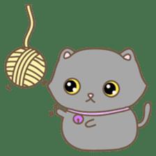 Cats in Box sticker #844755