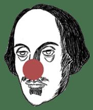 Mr. S sticker #844946