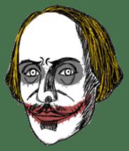 Mr. S sticker #844955