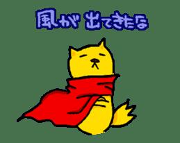 Mita-Cat3 sticker #845013