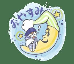 nagareboshi  Japanese famous Comedians sticker #845989