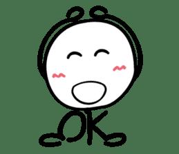 maru kazoku sticker #846124