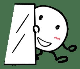 maru kazoku sticker #846135