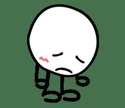 maru kazoku sticker #846144