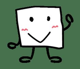 maru kazoku sticker #846148
