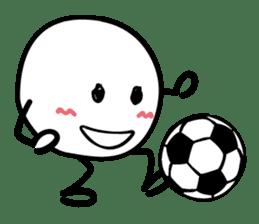 maru kazoku sticker #846153