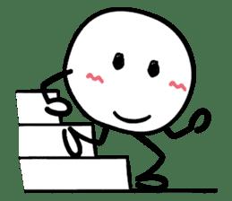 maru kazoku sticker #846154