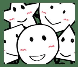 maru kazoku sticker #846158