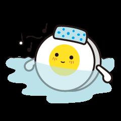Egg chip