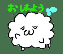 MOKOMOSURA sticker #851883