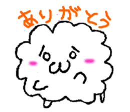 MOKOMOSURA sticker #851887