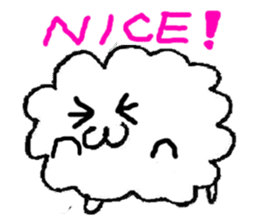 MOKOMOSURA sticker #851893