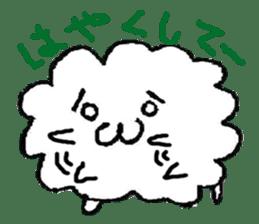 MOKOMOSURA sticker #851898