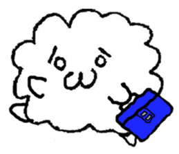MOKOMOSURA sticker #851903