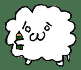 MOKOMOSURA sticker #851904