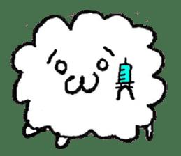 MOKOMOSURA sticker #851908
