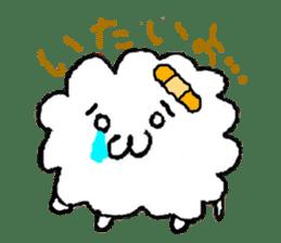 MOKOMOSURA sticker #851909