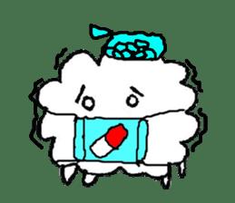 MOKOMOSURA sticker #851910