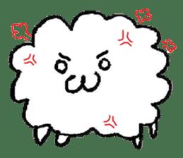 MOKOMOSURA sticker #851917