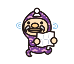 cobit 6 sticker #852640