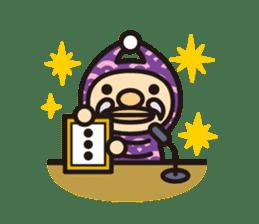 cobit 6 sticker #852664
