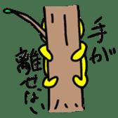 Yellow Bird sticker #852901