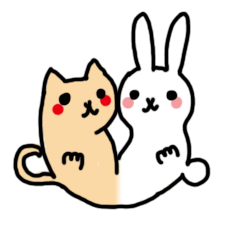 Bunny&Kitty