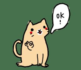 Bunny&Kitty sticker #853082