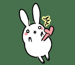 Bunny&Kitty sticker #853089