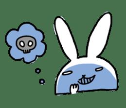 Bunny&Kitty sticker #853094