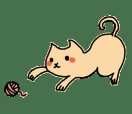 Bunny&Kitty sticker #853098