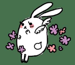 Bunny&Kitty sticker #853099