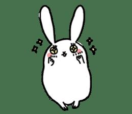 Bunny&Kitty sticker #853100