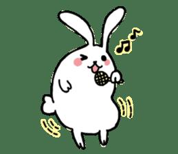 Bunny&Kitty sticker #853105