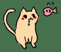 Bunny&Kitty sticker #853109