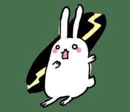Bunny&Kitty sticker #853110