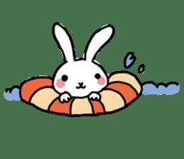 Bunny&Kitty sticker #853111