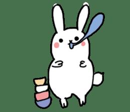 Bunny&Kitty sticker #853113