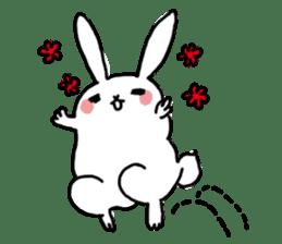 Bunny&Kitty sticker #853115