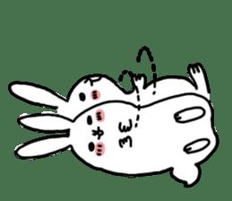 Bunny&Kitty sticker #853116