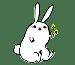 Bunny&Kitty sticker #853118