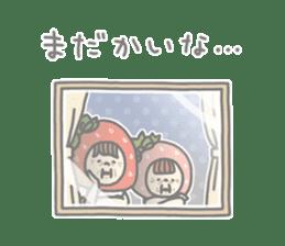 Himeichigo-chan 2 sticker #853846