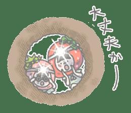 Himeichigo-chan 2 sticker #853851