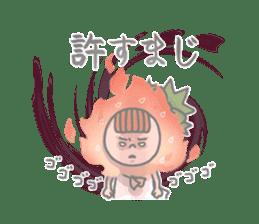Himeichigo-chan 2 sticker #853863