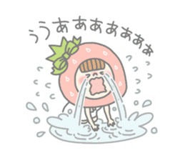 Himeichigo-chan 2 sticker #853865