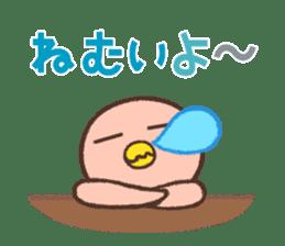 Penguin family sticker #854666