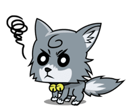 BEASTLY Characters: Reynior sticker #855283
